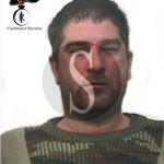 #Barcellona. Arrestato pregiudicato di Santa Lucia del Mela
