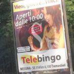 #Messina. Pubblicità gioco d'azzardo: nota di Ialacqua
