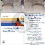 #Messina. Santa Maria Alemanna, presentazione del libro di Tonino Perna