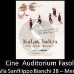 #Messina. Oggi incontro-dibattito e proiezione del film sul Dalai Lama
