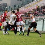 #LegaPro. Pagelle Messina-Fondi. Bene De Vito e Foresta, male Maccarrone