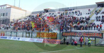 Il Messina impatta al San Filippo, un bel Marsala costringe i peloritani allo 0-0
