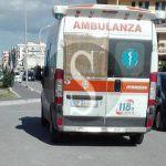 Cronaca. Messina, incidente stradale sul viale Giostra: due feriti, uno è grave