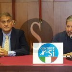 #Sicilia. UDC, il segretario Cesa sospende Gianpiero D'Alia