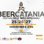 #Catania. Al via il 25 novembre il BeerCatania 2016