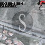 Messina. Autostrada, 10 avvisi di garanzia per frana di Letojanni