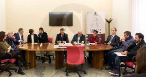 La conferenza stampa di presentazione di ChocoModica 2016