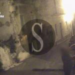 #Falcone. Estorsione a un anziano, arrestato il badante