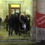 """#Messina. Caos Ente Teatro, la FP Cgil: """"Adesso via anche Puglisi"""""""