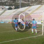 #LegaPro. La doppietta di Madonia affonda il Catania: 2-0 per il Messina