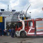#Messina. Tragedia Sansovino, dimesso il marittimo Puccio