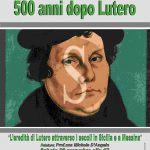 """#Messina. Alla Chiesa Valdese """"L'eredità di Lutero in Sicilia"""""""