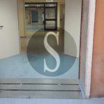 #Messina. Infiltrazioni di acqua a Ginecologia del Papardo