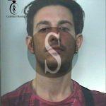 #Sant'AgataMilitello. Viola sorveglianza speciale, arrestato