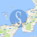 #Messina. La terra trema, scossa di magnitudo 3