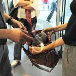#Messina. Ruba bijoux e cosmetici, arrestata 42enne