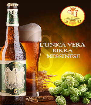 Birrificio Messina Birra dello Stretto