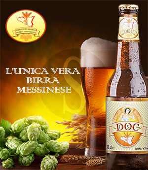 Birrificio Messina DOC15