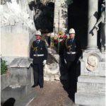 #Messina. Sisma del 1908, commemorazione delle guardie municipali