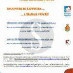 #Messina. Nati per Leggere 2016, mercoledì 16 il primo laboratorio