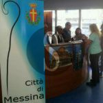 #Messina. Attivato il desk di accoglienza ai crocieristi