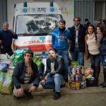 #Messina. I 5 Stelle raccolgono 450 chili di cibo per il Millemusi