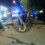 #Messina. Incidente Barcellona, la 25enne in Rianimazione al Papardo