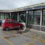 #Barcellona. Vandalizzate alla stazione FS le auto dei pendolari