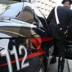 #Milazzo. I Carabinieri arrestano giovane dopo inseguimento