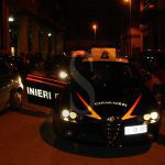 #Barcellona. Spari nella notte, ferito un pregiudicato