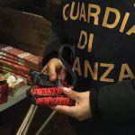 #Catania. Sequestrati a Sant'Agata 45.000 botti per Capodanno