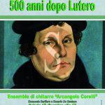#Messina. Concerto del Conservatorio Corelli alla Chiesa Valdese