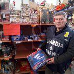"""#Messina. Operazione """"Feste sicure"""": sequestrati oltre 250.000 articoli di Natale"""
