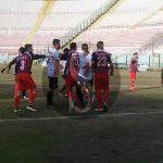 #LegaPro. Il Messina torna alla vittoria: 3-0 sulla Vibonese