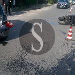 #Messina. Incidente sulla SS 114, un ferito