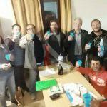 #Barcellona. Fondata l'associazione Ornitologica del Longano