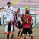 #LegaPro. Il Messina batte la Reggina sotto la neve: 2-0 firmato Bruno-Milinkovic