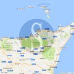 #Nebrodi. Scossa di terremoto di magnitudo 3.2