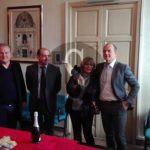 #Barcellona. Gli auguri del sindaco Materia ai dipendenti comunali