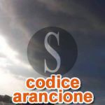 #Messina. Allerta meteo: codice arancione sino alle 24 di oggi
