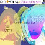 #Meteo. Tempo stabile durante le feste, incognita solo a fine mese