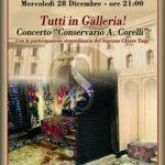 #Messina. Domani concerto del conservatorio Corelli con Chiara Taigi