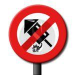 #Messina. Da oggi il divieto di utilizzo di petardi e botti