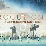 "Cinema. Un nuovo capitolo di Star Wars con ""Rogue One"""