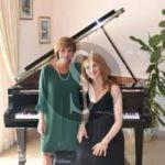 #Messina. Domenica 11 al Palacultura Anna Maria Sollima e Oksana Svekla