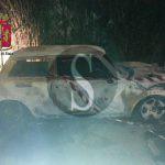 #Messina. Perseguita la ex e incendia l'auto di un amico, arrestato stalker 21enne