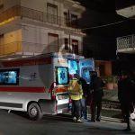 #Barcellona. Incendio in via Kennedy, i Vigili del Fuoco salvano anziana coppia