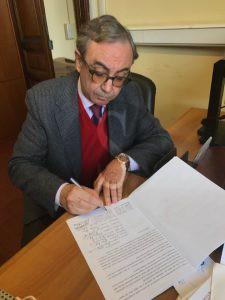 Giuseppe Santalco
