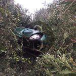 #Falcone. Incidente in autostrada, 3 feriti e circolazione in tilt