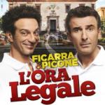 """#Patti. Il cine-teatro Joppolo riapre con """"L'ora legale"""" di Ficarra e Picone"""
